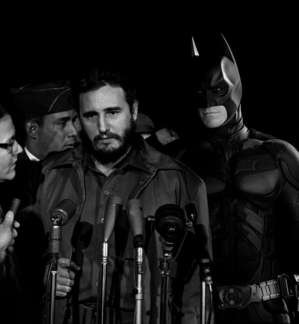 Batman WW2