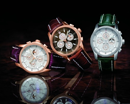 Breitling for bently
