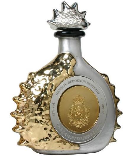 Cognac mas caro