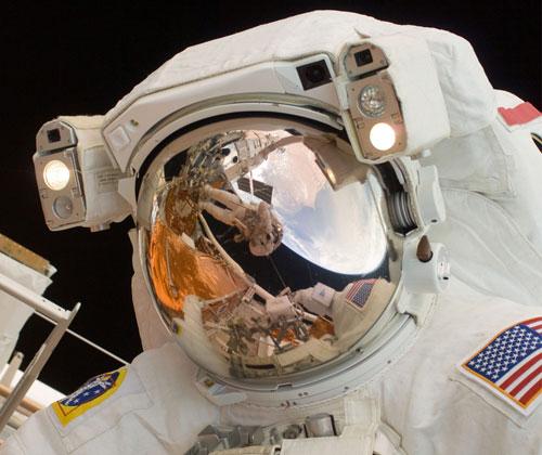 Atlantis Space Shuttle 2009