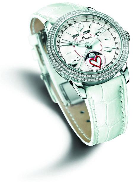 Reloj Blancpain Valentin