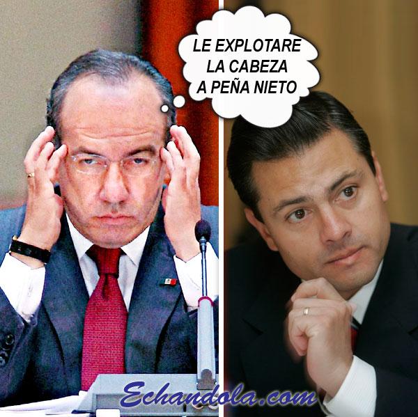 Calderon Sheldon Cooper
