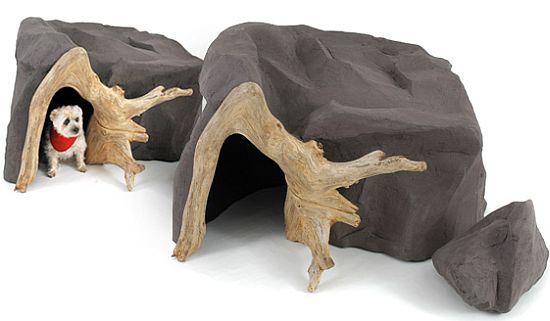 Cueva para mascota