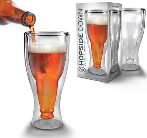Tarro de botella cerveza