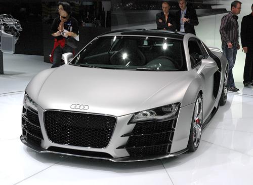 Audi Naias 2008