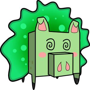 Cubo influenza porcina