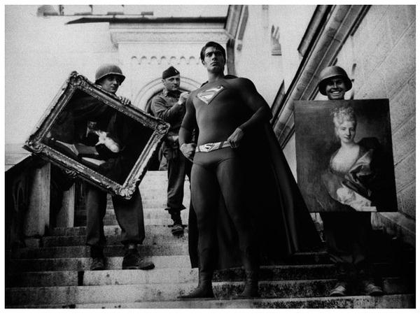 Superman WW2