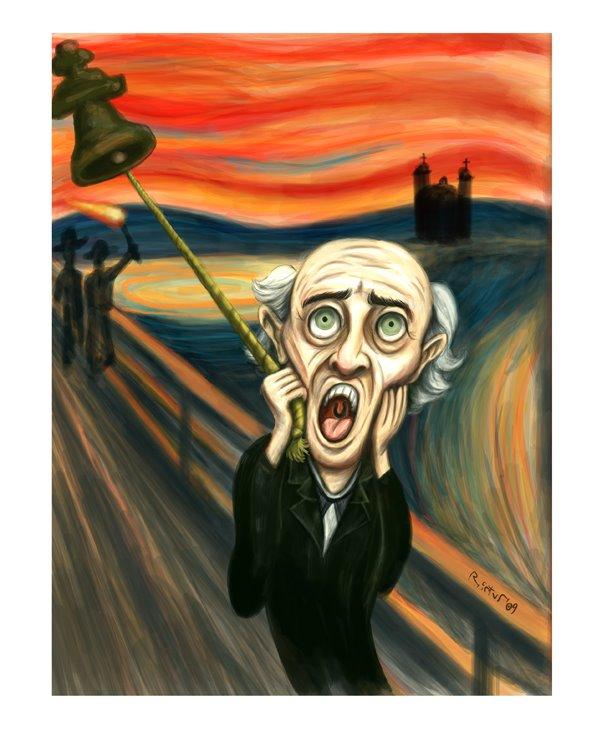Grito de Hidalgo Munch