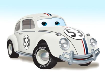 Herbie Cars