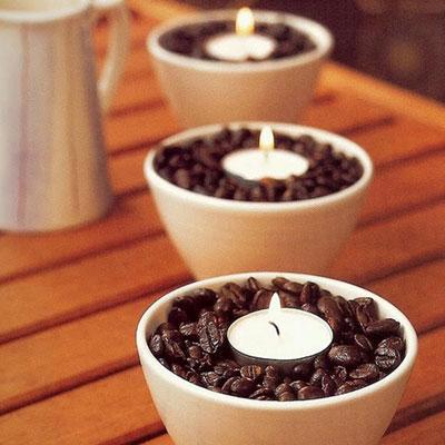 Aroma de cafe
