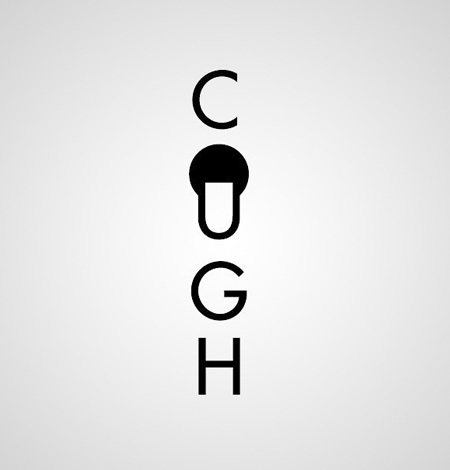 Cough text