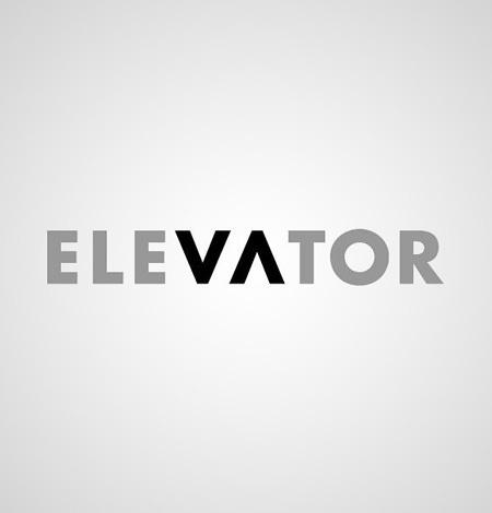 Elevator text