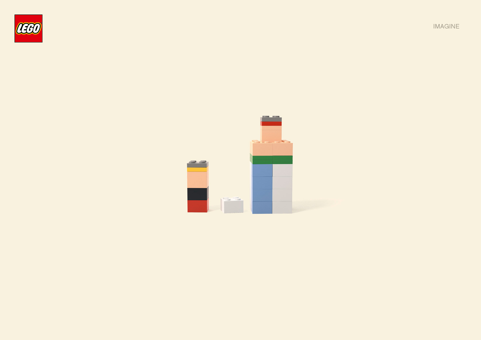 LEGO Asterix y Obelix