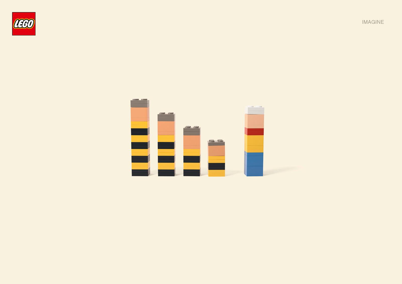 LEGO Lucky Luke