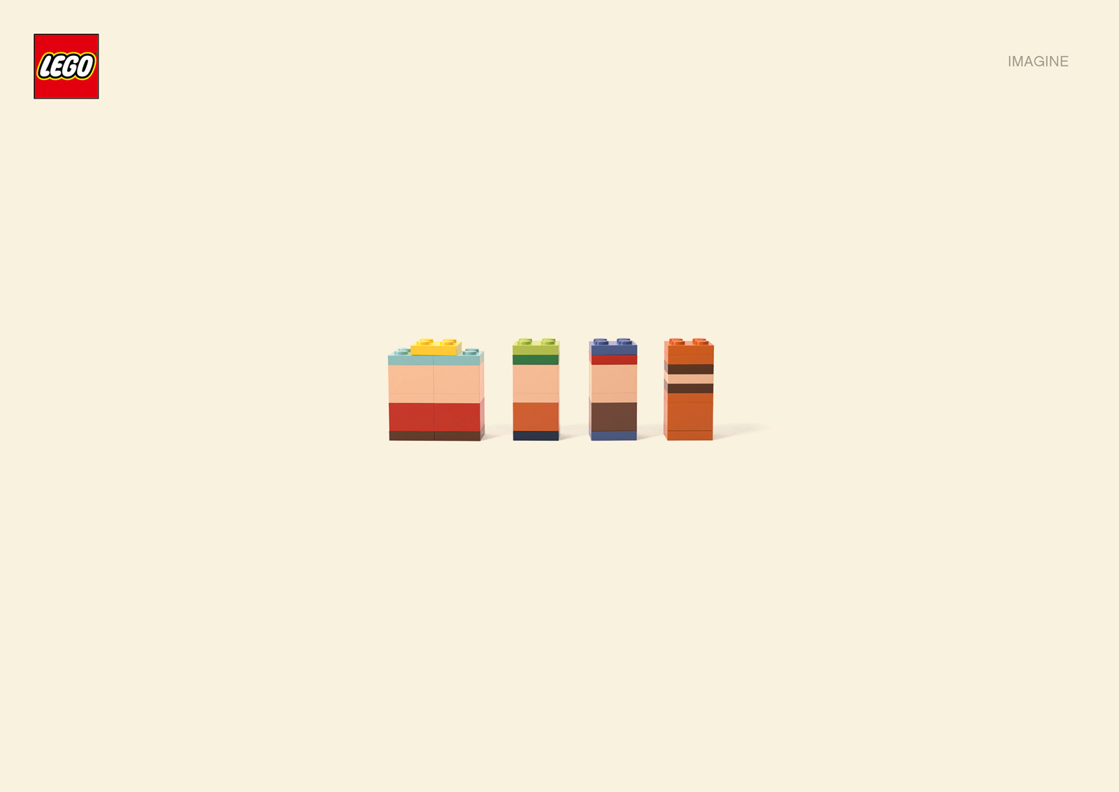 LEGO Southpark