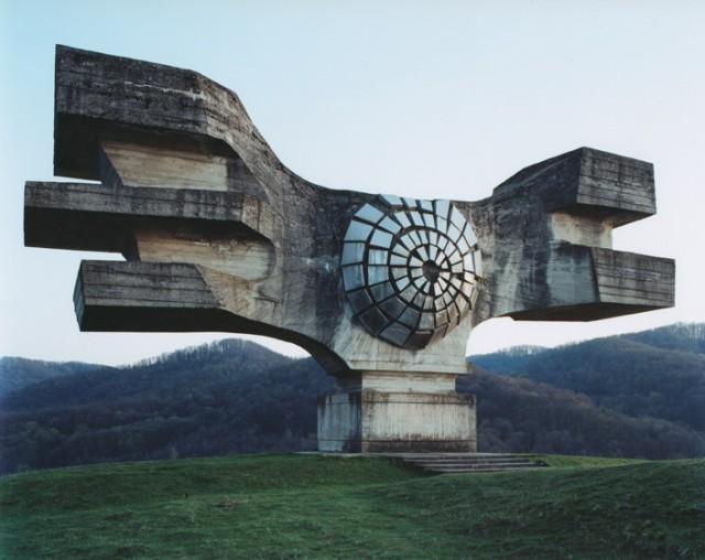 Monumentos Yugoslavia