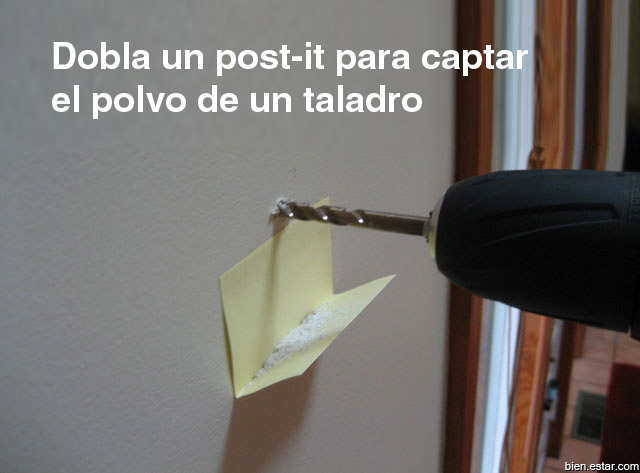Tips Post-it