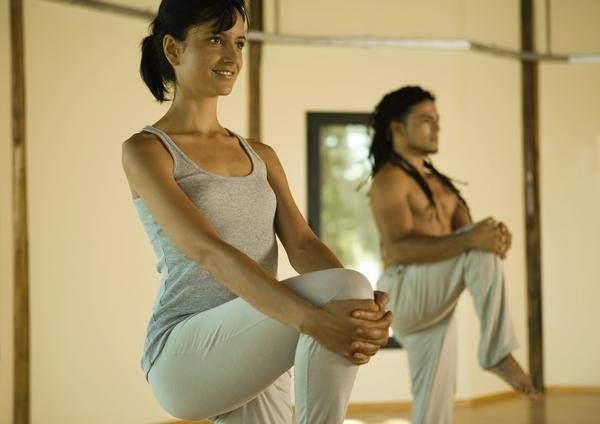 yoga-pie