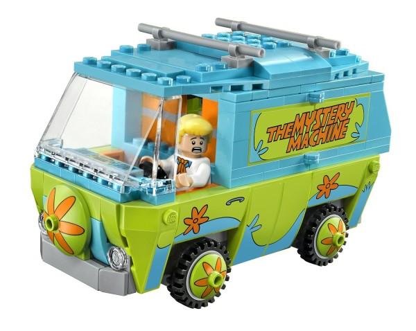 LEGO-mystery-machine