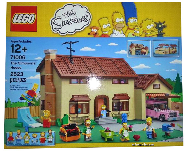 LEGO-simpsons-house2