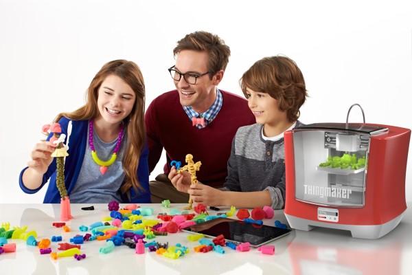 Mattel-Thingmaker