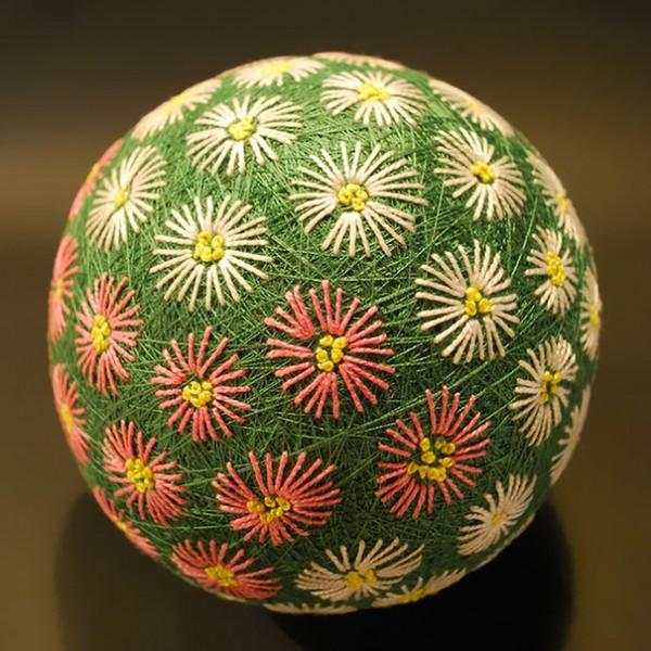 grandmother-embroidered-temari-balls-japan-35