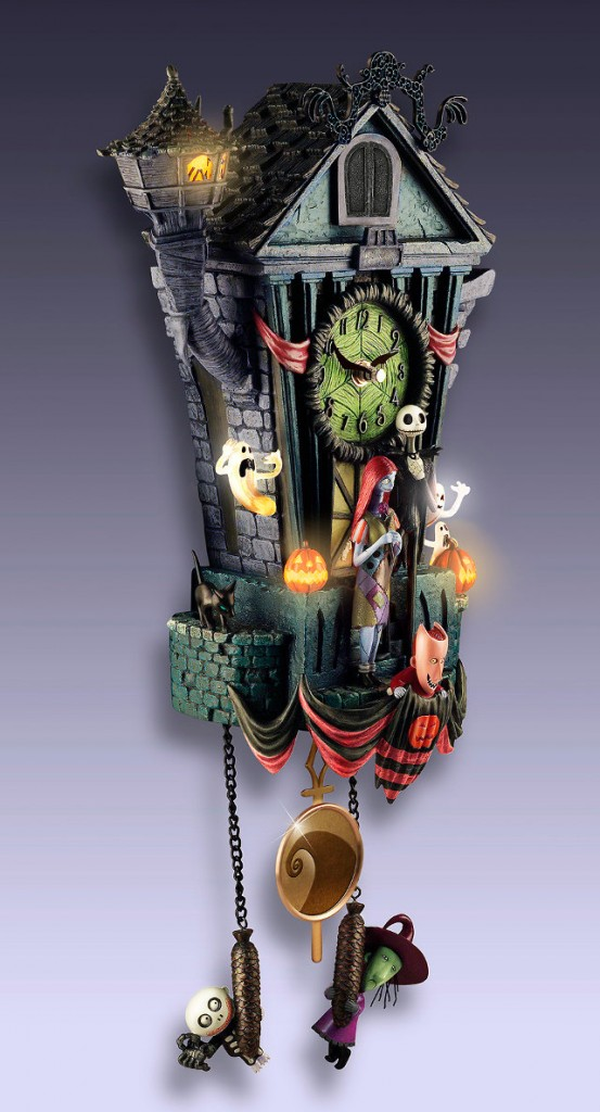 nightmare-before-christmas-cuckoo-clock-1