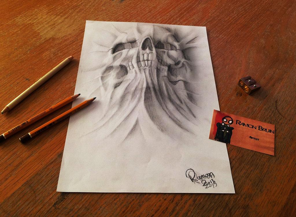 rising_skull_by_jjkairbrush