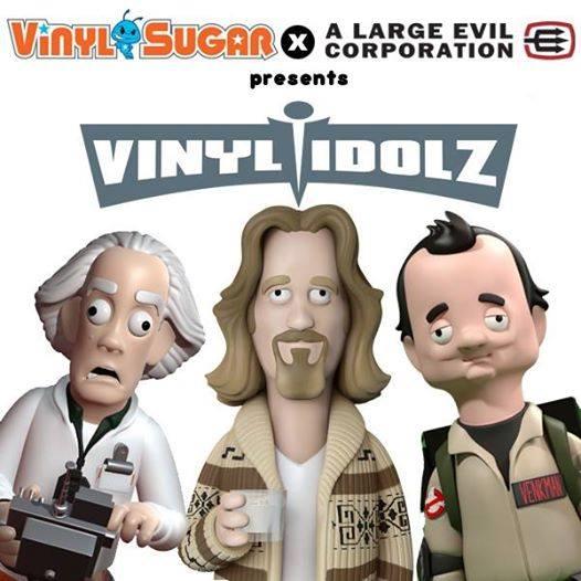 vinyl-idols